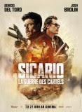 "BOX-OFFICE US: ""Sicario"" plus haut que Shaquille O'Neal"
