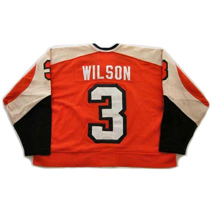 Philadelphia Flyers 81-82 jersey, Philadelphia Flyers 81-82 jersey