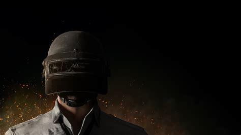 pubg helmet guy  hd games  wallpapers images