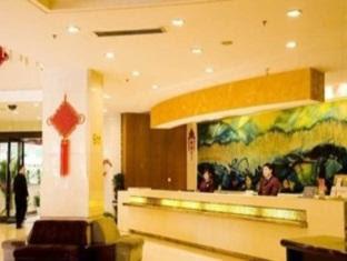 Review Hangzhou New Xilai Hotel
