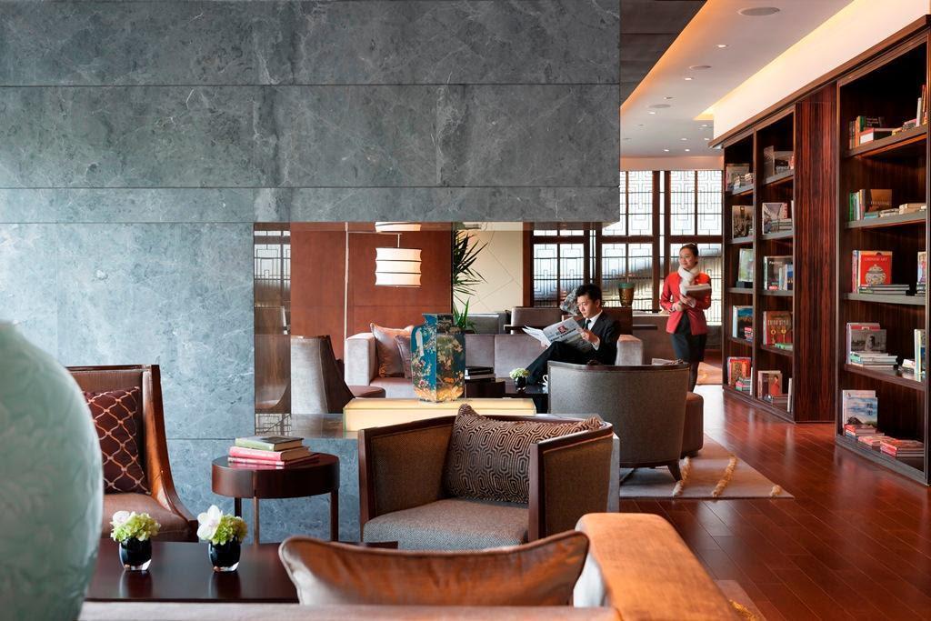 Mandarin Oriental Pudong Shanghai Discount