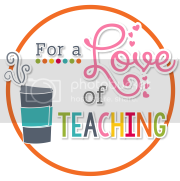 For a Love of Teaching