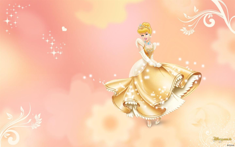 プリンセスディズニーアニメの壁紙 4 5 1440x900 壁紙