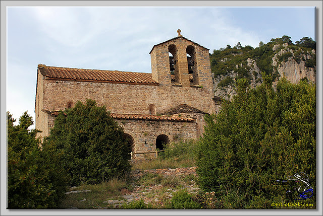 8 Santuario de Montgrony