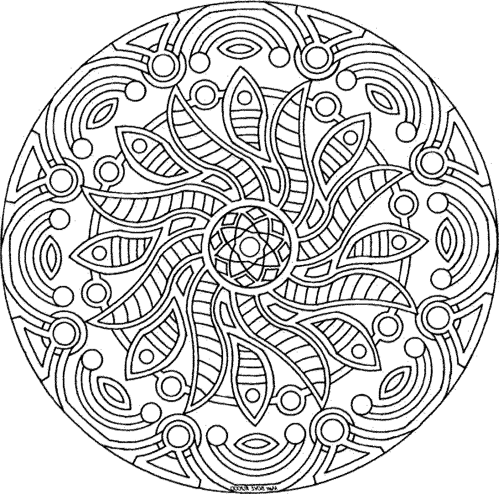 Download Adult Coloring Page - Coloring Home