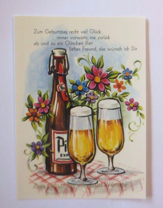 Sprüche Zum Geburtstag Bier