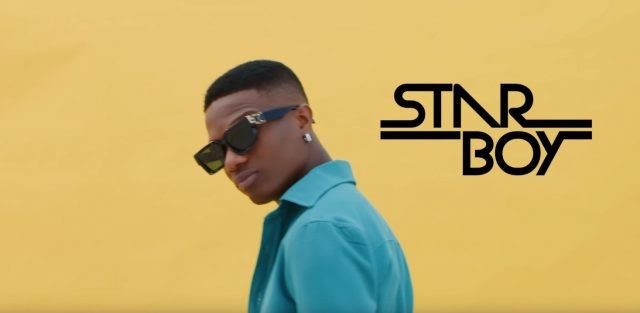 VIDEO | StarBoy ft. Blaq Jerzee, Wizkid – Blow | Download New song