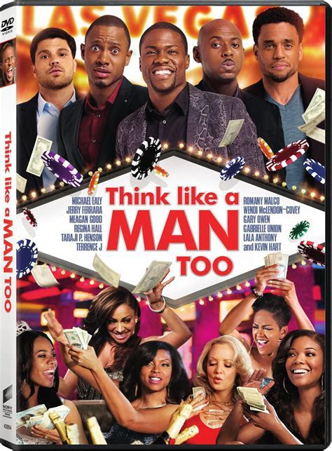 Think Like a Man Too DVD Release Date September 16, 2014