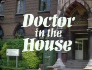 Doctor in the House (TV series)