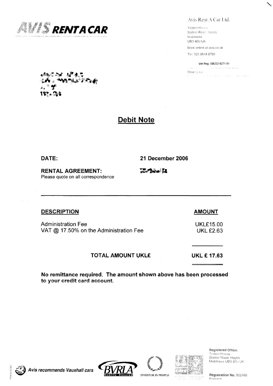 Letter Of Debit Note Amazing Pretty Debit Note Letter Pictures Inspiration  Resume Ideas .
