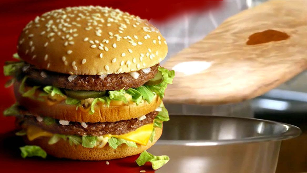 McDonald's Big Mac sauce now officially on sale - here's ...