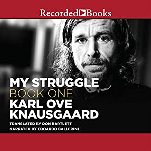 My Struggle, Book 1 Audiobook