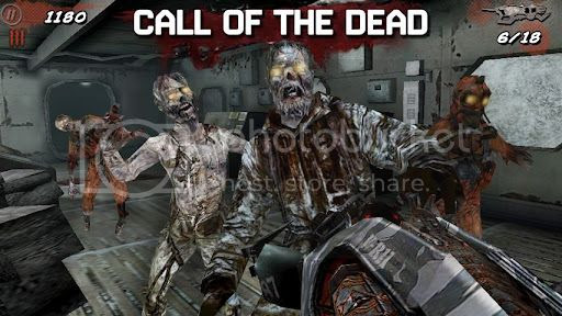2ef24233 Call of Duty: Black Ops Zombies 1.0.00 (Android)