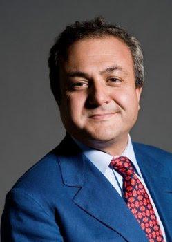 Roberto Mazzei, espero di economia e finanza