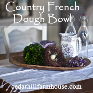 country-French-dough-bowl