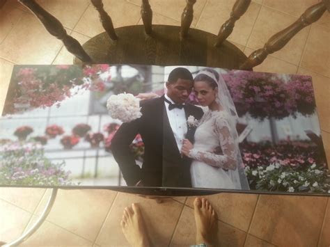 wedding album  shutterfly   review