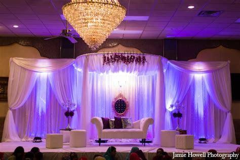 Atlanta, Georgia Indian Wedding by Jamie Howell Photography