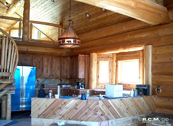 Finished Projects RCM Cad Design Drafting Ltd. - Yakima, WA