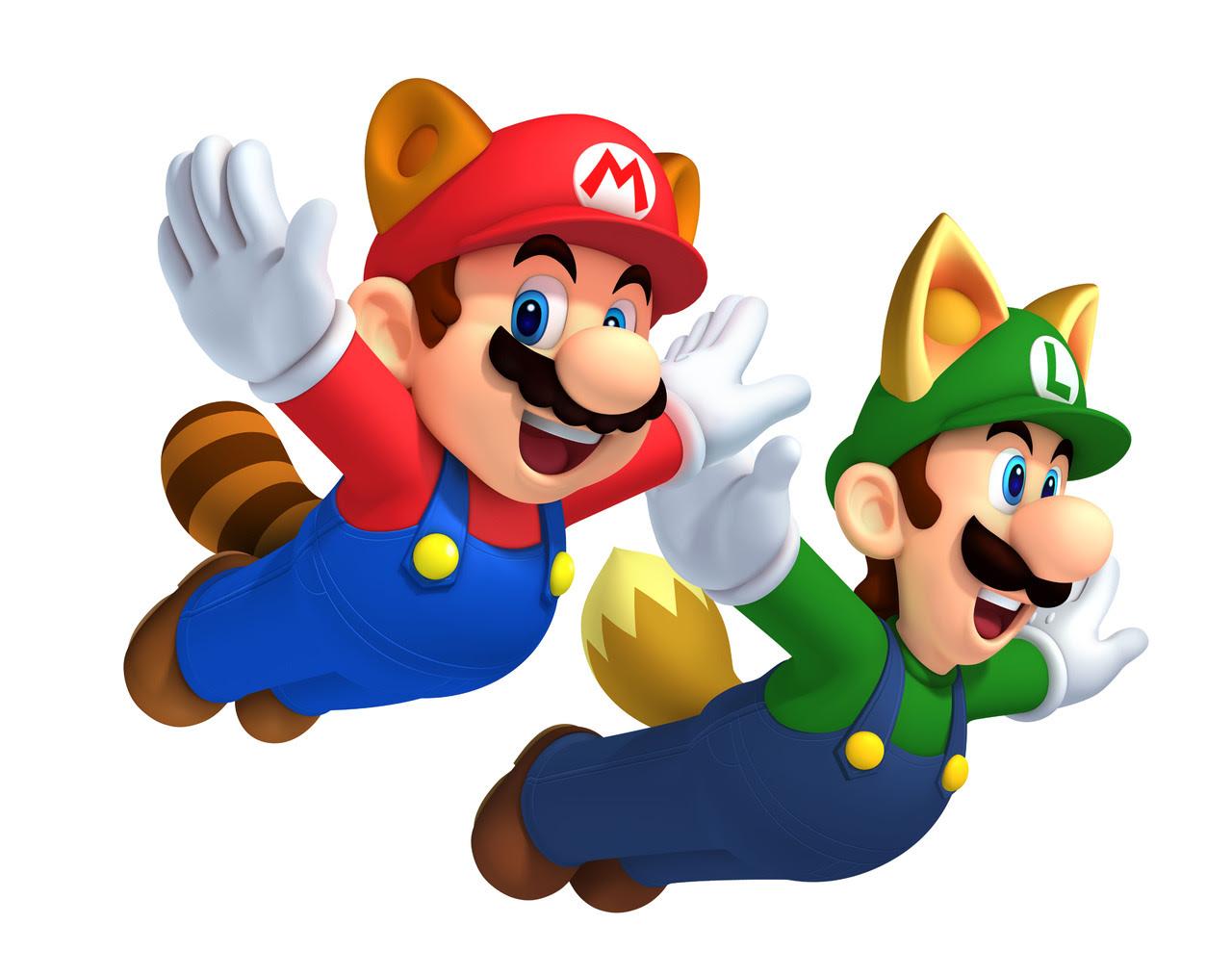 Dessin Facile Mario En Couleur