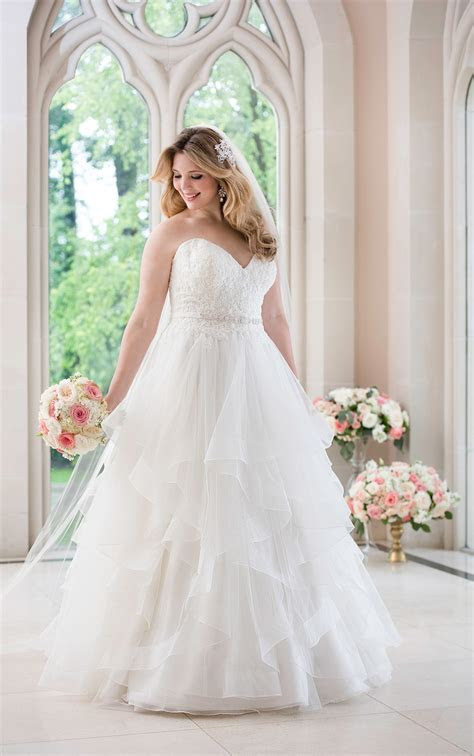International Bridal House Essense Designs Expands Size