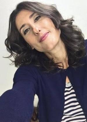 """Paola Carosella diz estar mais confortável diante das câmeras: """"Nessa terceira edição, eu chego mais leve"""""""