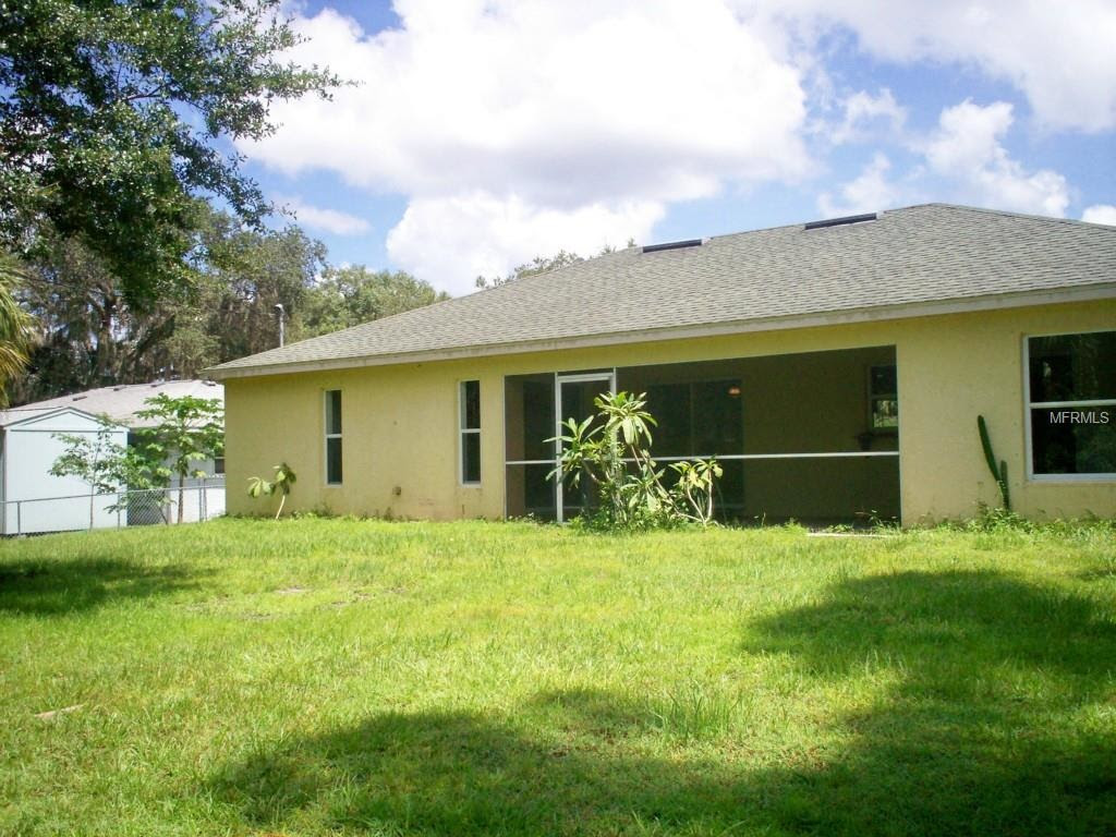 Homes For Sale in North Port by PROGRAM Realty : 2911 CRANE AVE NORTH PORT, FL 34286 by PROGRAM