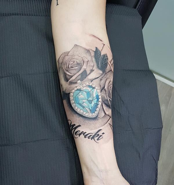 Elite Tattoo Estudio De Tatuajes En Torrent Valencia