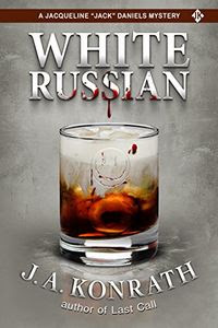 White Russian by J. A. Konrath