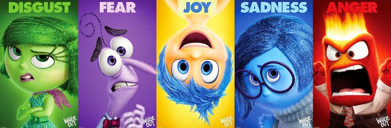 Inside Out Review 2015