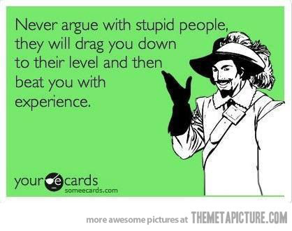 Dumb People Image Quotation 8 Sualci Quotes