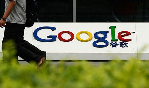 Google回归中国的猜想