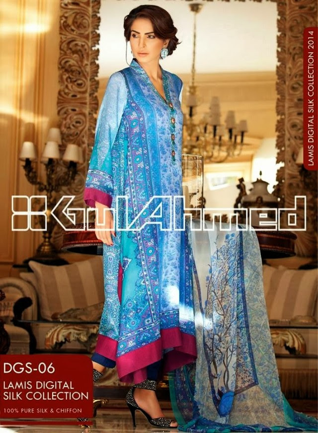 Girls-Wear-Beautiful-Winter-Outfits-Gul-Ahmed-Lamis-Digital-Silk-Chiffon-Dress-New-Fashion-Suits-5