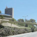 אושר היתר בנייה לחניון הזמני באוניברסיטה מאת - כלבו – חיפה והצפון