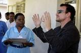 Bono por África - Tanzania