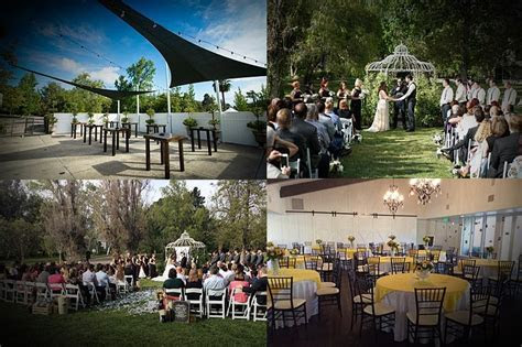 Coto Valley Country Club   Wedding Compass
