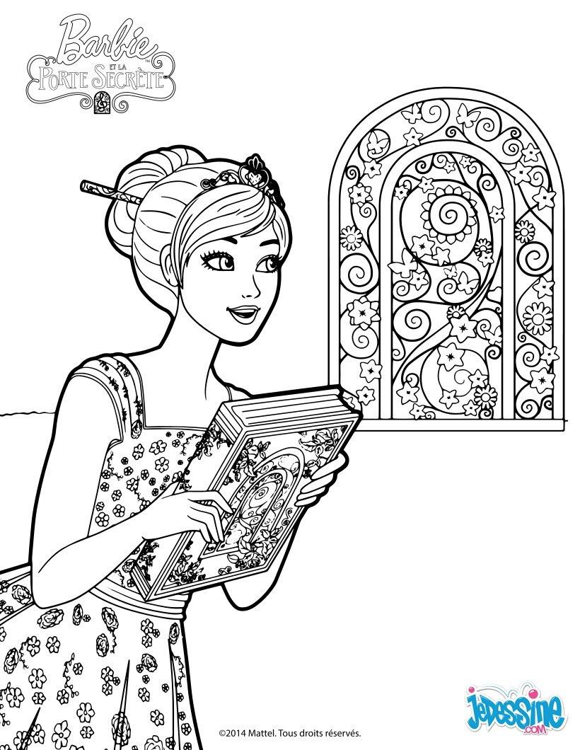 Alexa entdeckt eine geheime Tür