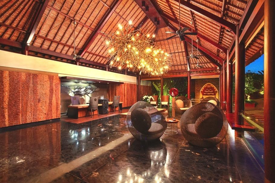 Amarterra Villas Bali Nusa Dua 7 - Luxatic