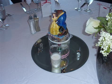 Disney fun with Sorcerer Tink: Disney Wedding Reception