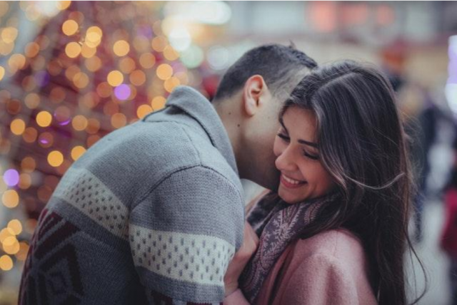 Christmas Ideas For Couples Things To Do At Christmas