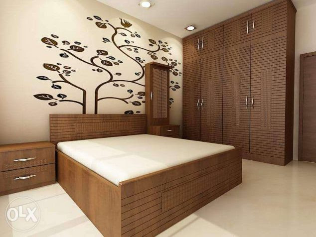 284905495 1 1000x700 cheapest flat for sale in delhi 1 bhk 2 wheeler delhi 634x476 15 Unique Bedroom Furniture Set to Inspire You