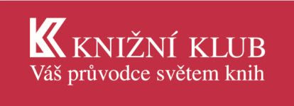Výsledek obrázku pro knižní klub logo
