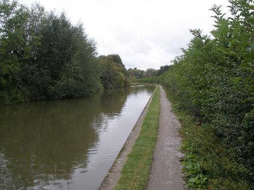 Warwick Saltisford Canal P8270028