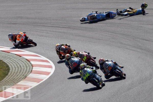 Motorcycle Crashes Galore (26 pics)