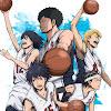 Ahiru No Sora Anime Cover