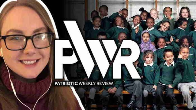 Patriotic Weekly Review: Laura Towler – PWR 062321