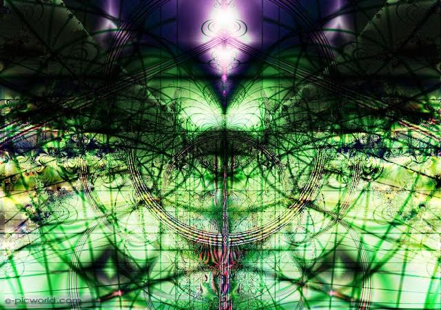 fractals wallpaper - the explorer