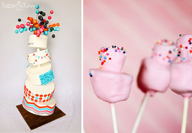 craft-trend-inspired-topsy-turvy-cake