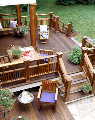 Home Architecture Design Software on Home Design Tips   Plan Your Dream Deck