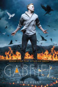 Title: Gabriel (Styclar Saga Series #2), Author: Nikki Kelly