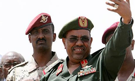 President Omar al-Bashir of Sudan has been targeted by the Western imperialist countries over the conflict in the Darfur region. The oil magnates, who dictate US policy, want to seize the petroleum resources and deny the right of self-determination. by Pan-African News Wire File Photos